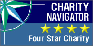 Common Cause Education Fund is rated a four-star charity by Charity Navigator.