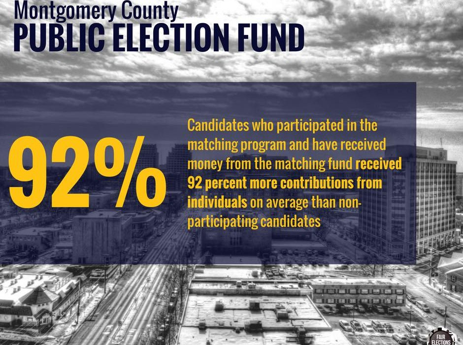 Montgomery County Public Elections Fund