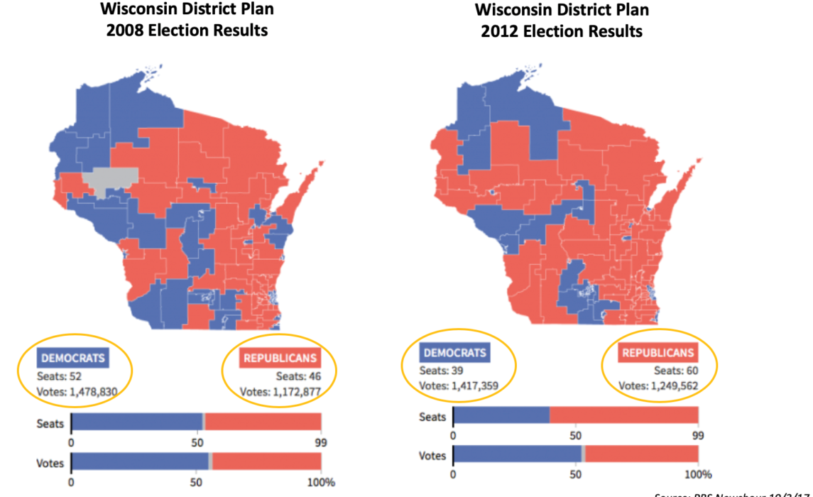 Image of: It S Time To Prevent Gerrymandering Common Cause Minnesota