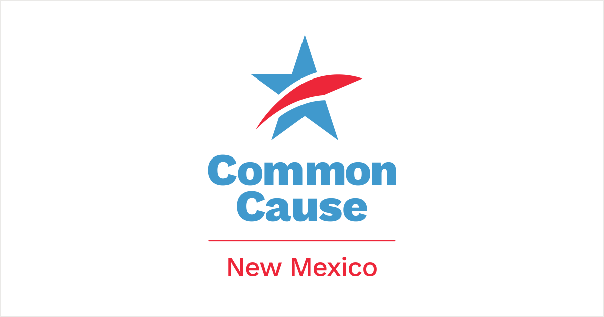 Home Common Cause New Mexico